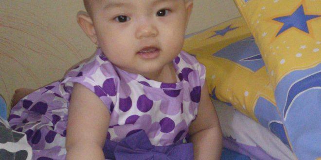 Merawat Tubuh Bayi