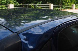 Cara Klaim Asuransi Mobil Lecet