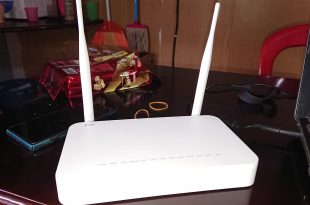 Defaul Password Modem ZTE ZXHN F609 Indihome