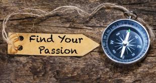 Inilah Bukti Bahwa Pekerjaan Sesuai Dengan Passion