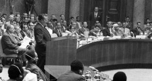 Politik Luar Negeri Bebas Aktif Indonesia