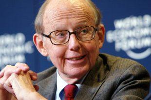 Samuel P. Huntington - World Economic Forum Annual Meeting Davos 2008