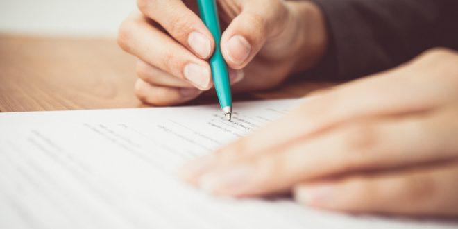 Cara Mengurus Surat Perjanjian Jual Beli Tanah
