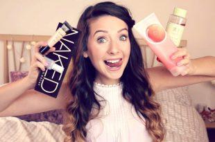 1 Cara Menjadi Beauty Vlogger yang Anda Harus Kenali Dulu