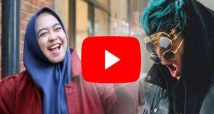 Daftar YouTuber Indonesia dengan Penghasilan Terbanyak