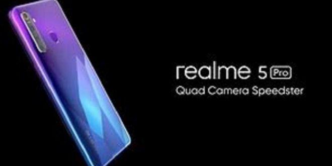 Review Spsifikasi Performa Realme 5 Pro Terbaru
