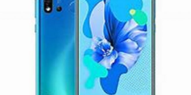 Spesifikasi dan Harga Huawei Nova 6 5G Lengkap
