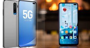 Spesifikasi dan Harga Xiaomi Redmi K30 Terbaru 2020