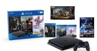 Daftar Game Gratis PS4 Terbaru 2020