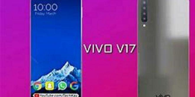 Spesifikasi dan Harga Vivo V17 Terbaru 2020