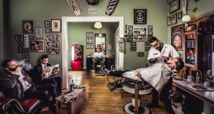Bisnis Barbershop Janjikan Keuntungan Menggiurkan