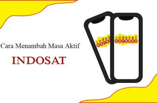 Cara menambah masa aktif Indosat Ooredoo