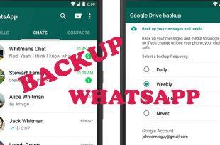 Tips Agar Riwayat Obrolan WhatsApp ke Ponsel Baru Tidak Hilang
