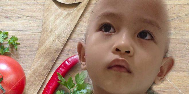 Cara Menambah Nafsu Makan Anak Tanpa Obat