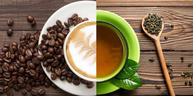 Pilih kopi atau teh, mana yang lebih sehat